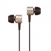 Наушники Xiaomi 1More Piston Classic In-Ear Headphones (E1003) Silk Gold