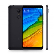 Xiaomi Redmi 5 PLUS 4/64Gb (Black)