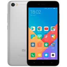 Xiaomi Redmi 5A 3/32Gb Gray (Серый)