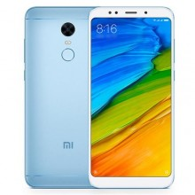 Xiaomi Redmi 5 PLUS 4+64Gb Blue (Голубой)