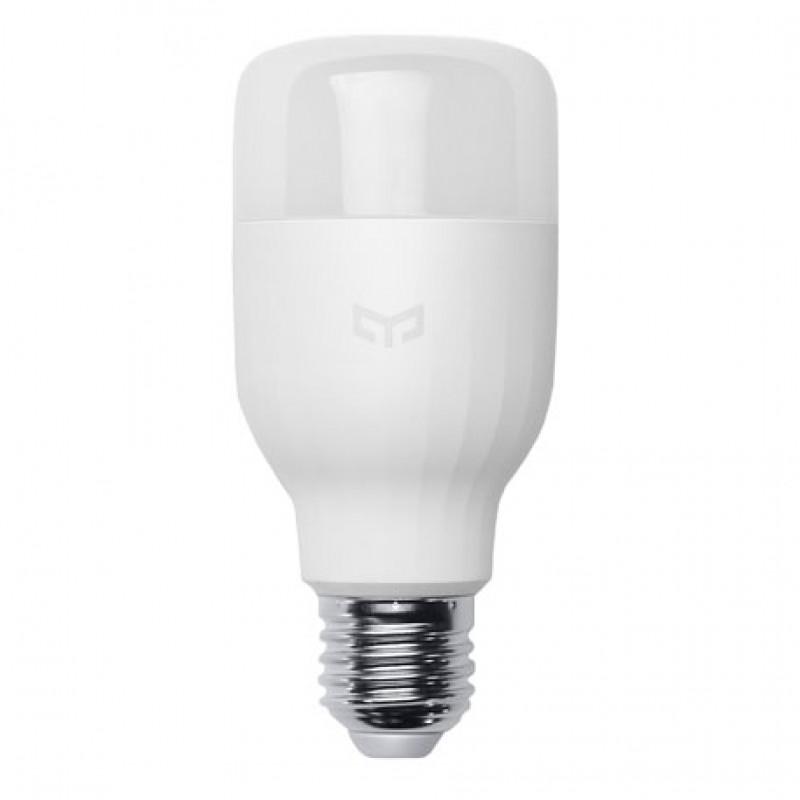 Умная Wi-Fi лампочка Xiaomi Yeelight LED Bulb RGB