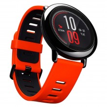 Умные часы Xiaomi Amazfit Pace Red (Красный)