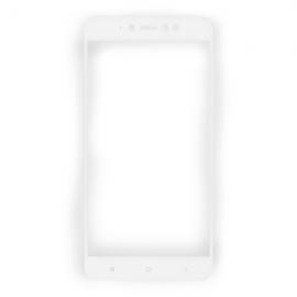 Защитное стекло 2.5D white для Xiaomi redmi note 5