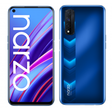 Realme NARZO 30 6/128GB Blue (Синий) EAC (RU)