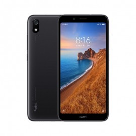 Xiaomi Redmi 7A 16Gb Black (Черный) EAC (RU)