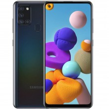 Samsung Galaxy A21S (SM-A217) 3/32Gb Black (Черный) RU
