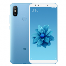 Xiaomi Mi A2 4/64Gb Blue (Голубой) Global Version