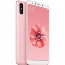 Xiaomi Mi A2 4/64Gb Pink (Розовый) Global Version