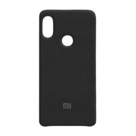"""Силиконовый чехол """"Silicone Cover"""" для Xiaomi Mi A2"""