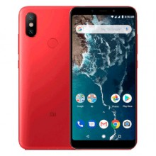 Xiaomi Mi A2 4/64Gb Red (Красный) Global Version