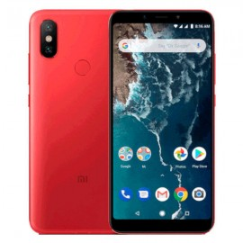 Xiaomi Mi A2 4/64Gb Red (Красный) Global Version