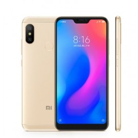 Xiaomi Mi A2 lite 3/32Gb Gold (Золотой) Global Version