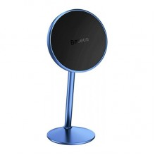 Автомобильный держатель Baseus Little Sun Magnetic Car Mount Blue SUTY-03