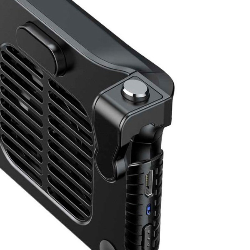 Игровой контроллер Baseus Winner Cooling Heat Sink SUCJLF-01