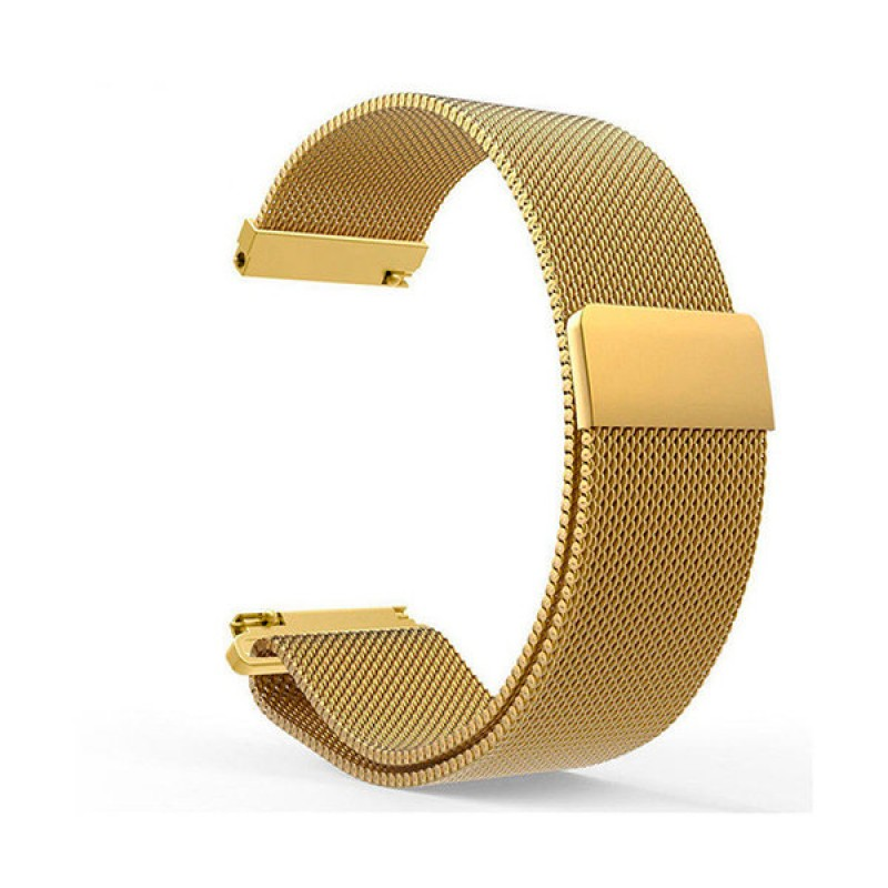Сменный браслет для Amazfit Bip миланская петля