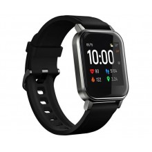 Умные часы Xiaomi Haylou Smart Watch 2 LS02 (Black) Global