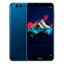 Huawei Honor 7X 4/32Gb Blue (Синий)