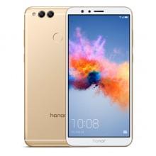 Huawei Honor 7X 4/32Gb Gold (Золотой)