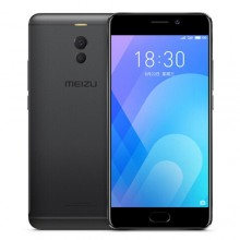 Meizu M5S 16Gb (Black)