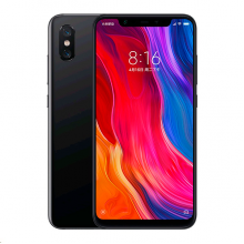 Xiaomi Mi 8 6+128Gb Black (Черный) Global Version