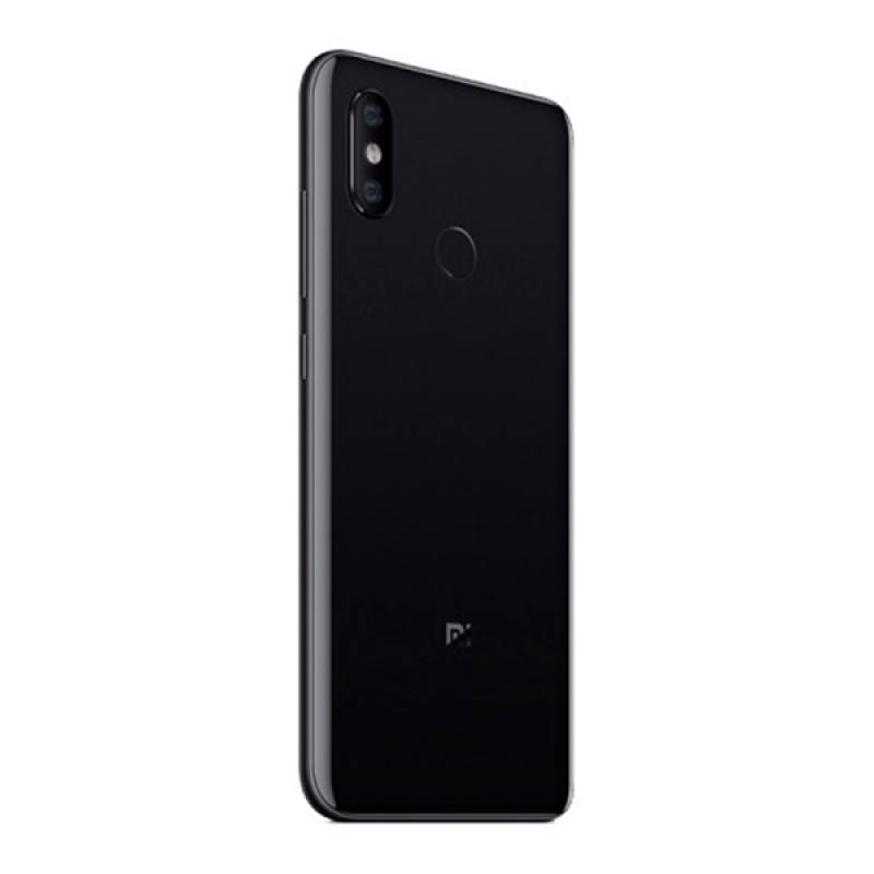 Xiaomi Mi 8 6+64Gb Black (Черный) Global Version