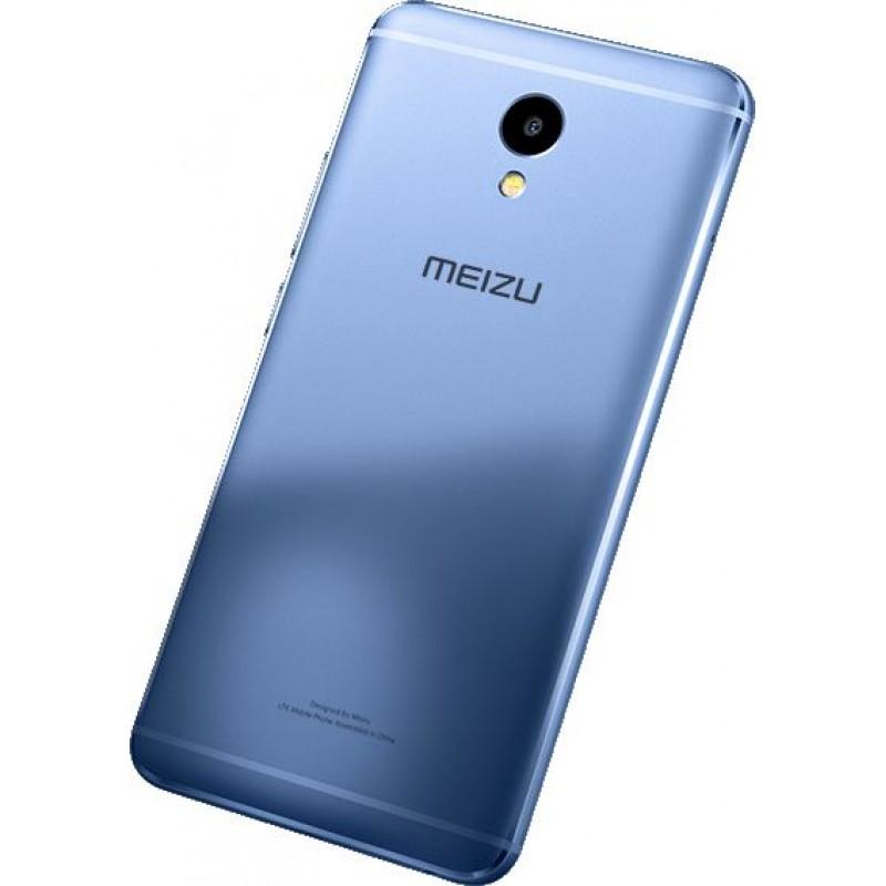 Meizu M5 32Gb (Blue)