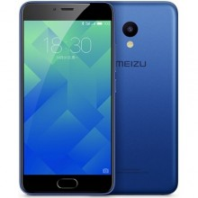 Meizu M5 16Gb (Blue)