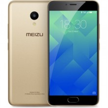 Meizu M5 16Gb (Gold)