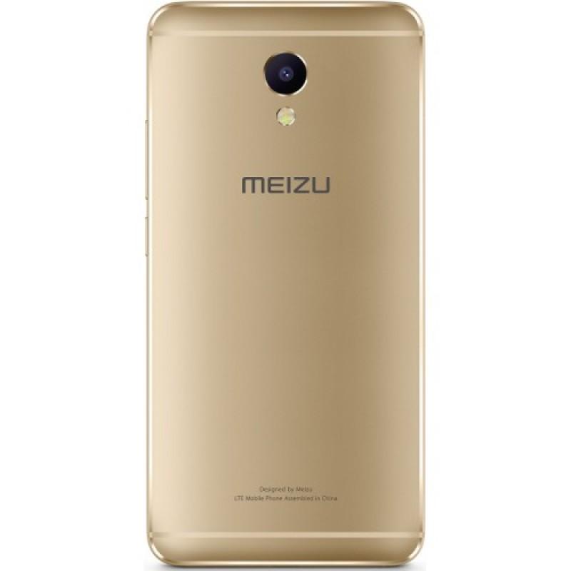 Meizu M5 16Gb (Gold)