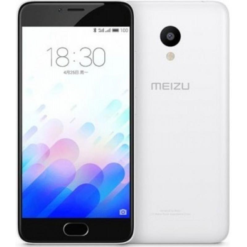 Meizu M5 16Gb (White)
