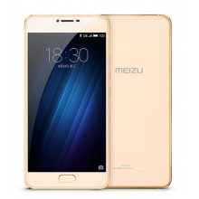 Meizu U10 16Gb (Gold)