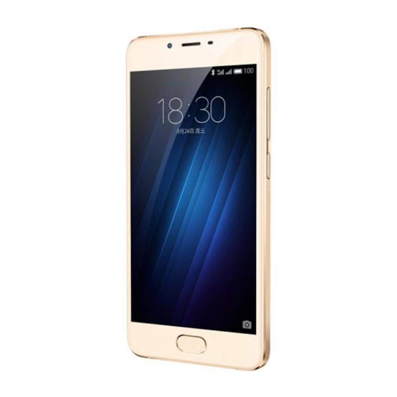 Meizu U10 16Gb (Gold)