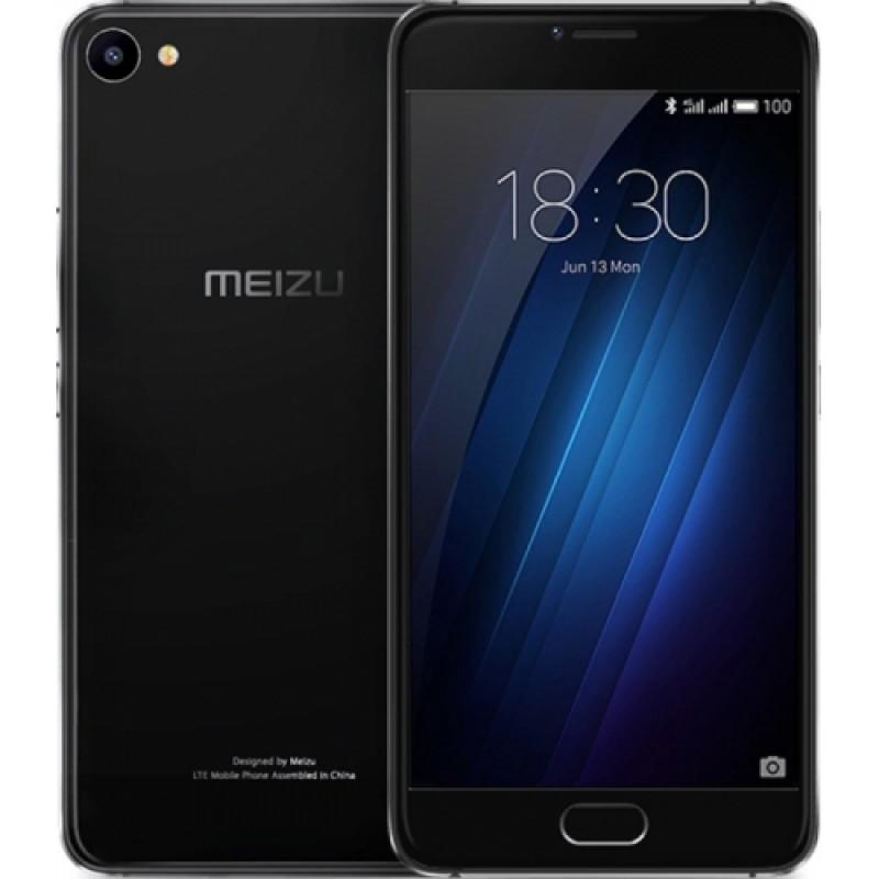 Meizu U20 16Gb (Black)