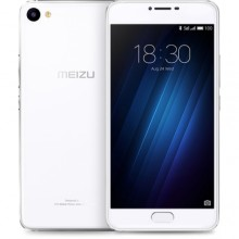 Meizu U20 16Gb (White)