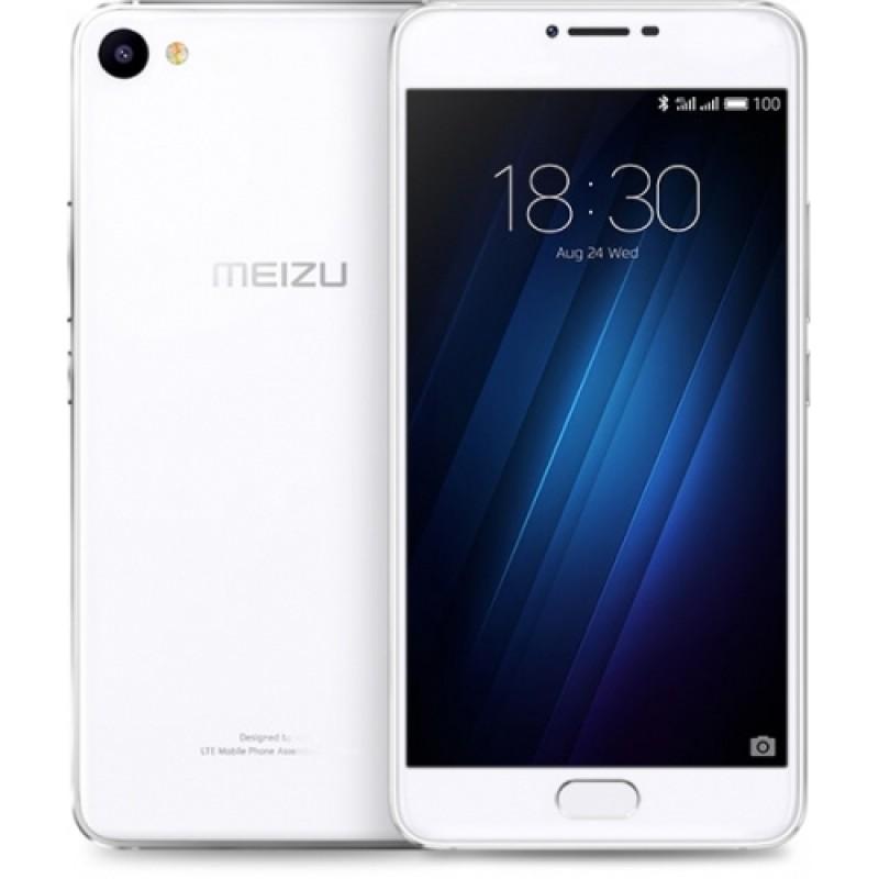Meizu U20 16Gb (White)