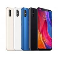 Стекла для Xiaomi Mi 8