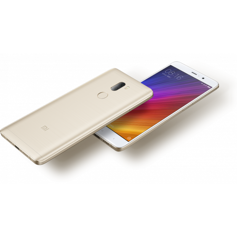 Xiaomi Mi5S Plus 128Gb (Gold)