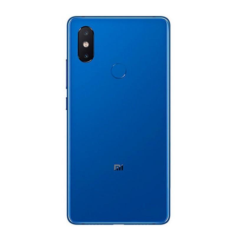 Xiaomi Mi 8 6+128Gb Blue (Синий) Global Version