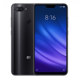 Xiaomi Mi 8 Lite 4/64GB Black (Черный) Global Version