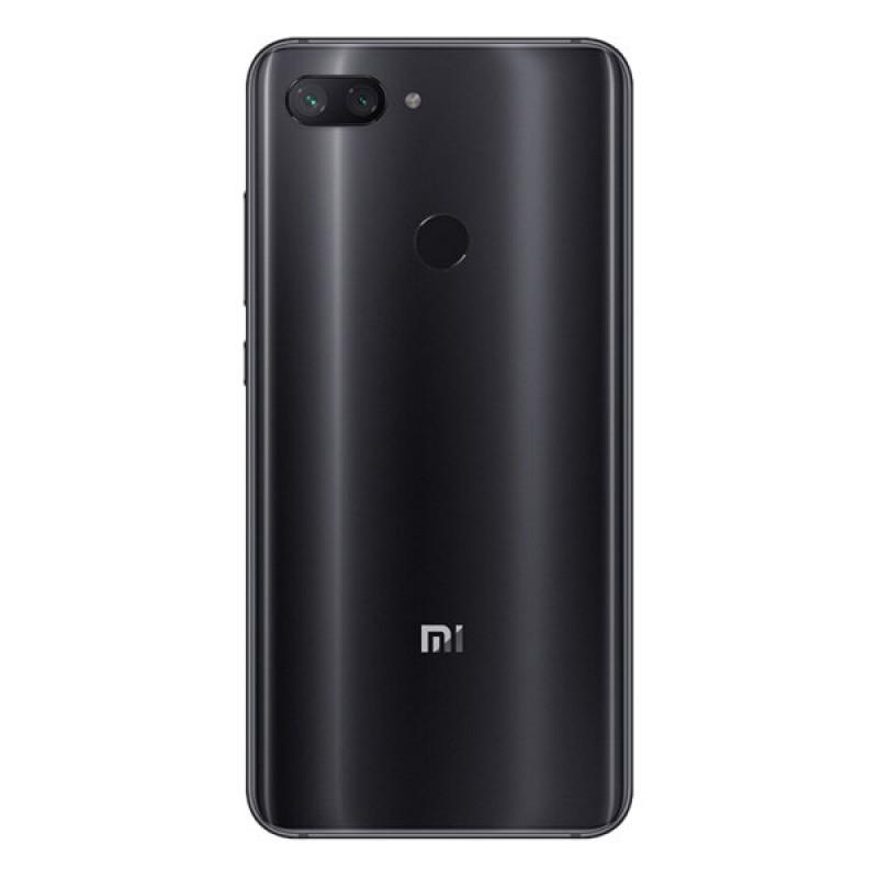 Xiaomi Mi 8 Lite 6/128GB Black (Черный) Global Version