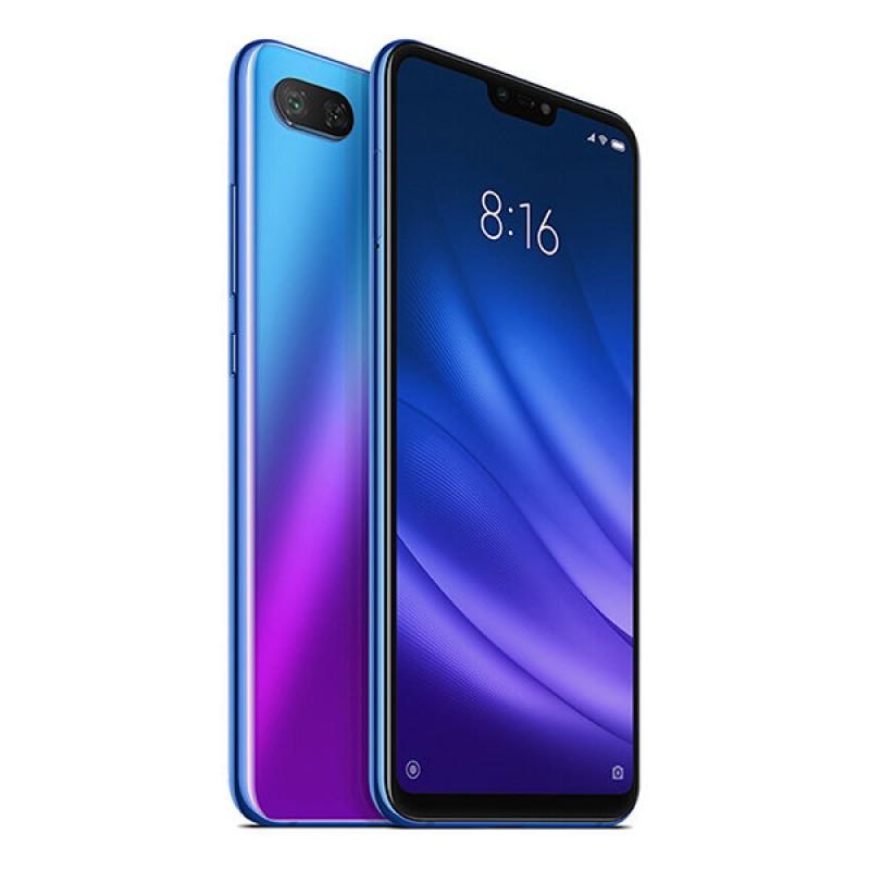 Xiaomi Mi 8 Lite 6/128GB Blue (Синий) Global Version