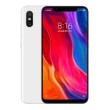 Xiaomi Mi 8 6+64Gb White (Белый) Global Version
