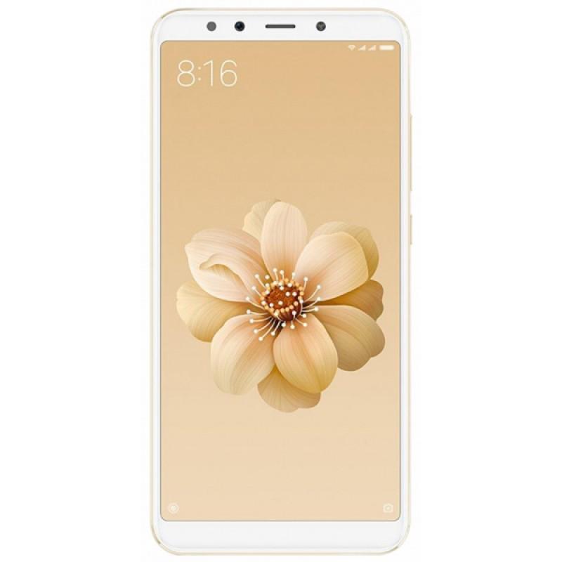 Xiaomi Mi A2 4/64Gb Gold (Золотой) Global Version