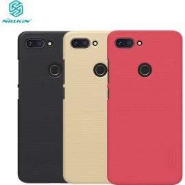 """Чехол накладка """"Nilkin"""" для Xiaomi Mi 8 lite"""