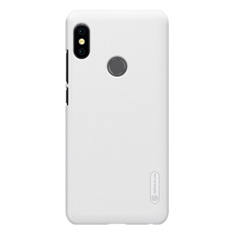 "Чехол накладка ""Nilkin"" для Xiaomi redmi note 6 Pro"