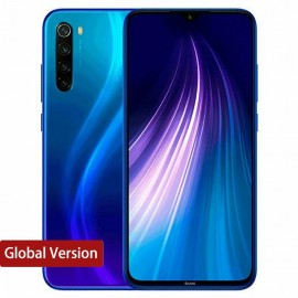 Xiaomi Redmi Note 8 4/128GB Neptune Blue (Синий) Global Version