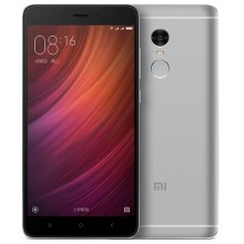 Xiaomi Redmi Note 4 4Gb+64Gb (Grey)