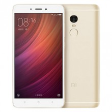Xiaomi Redmi Note 4 64Gb (Gold)