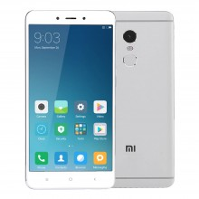 Xiaomi Redmi Note 4 64Gb (Silver)