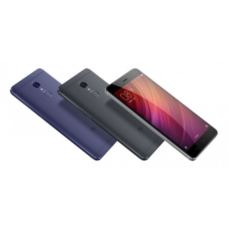 Xiaomi Redmi Note 4 64Gb (Blue)